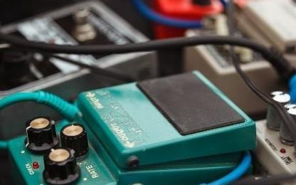 高频放∩大器的故障分析以及影像失真的原因