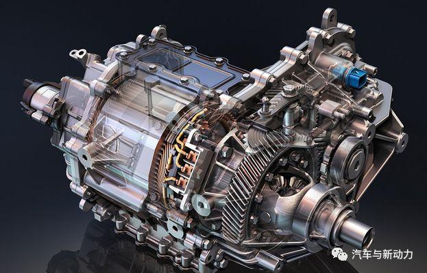 关于凯迪拉克XT4发动机系统的性能分析