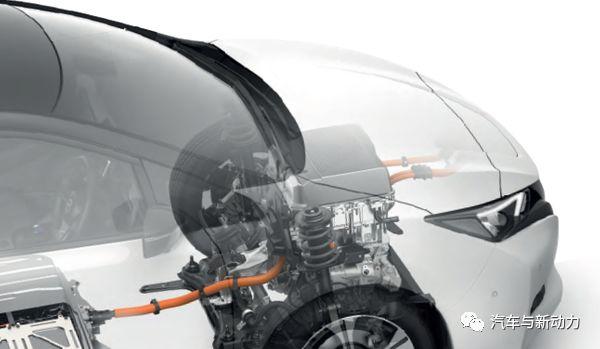 关于日产聆风电动车转型性能分析