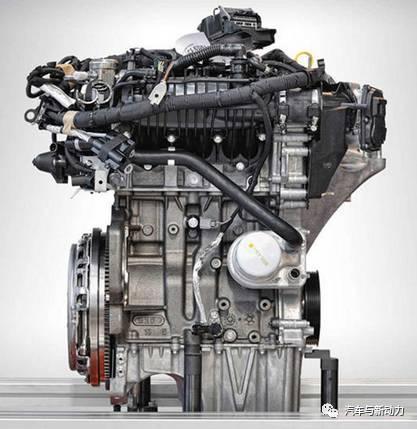 关于通用最新款1.3T/1.0T发动机性能分析