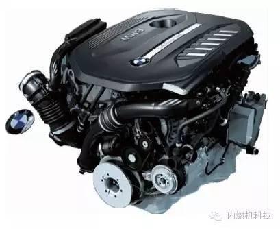 关于直列6缸直喷式汽油机性能分析