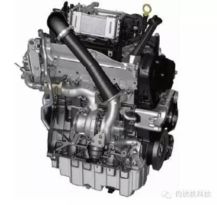 对于Volkswagen公司商用车用欧6发动机性能分析