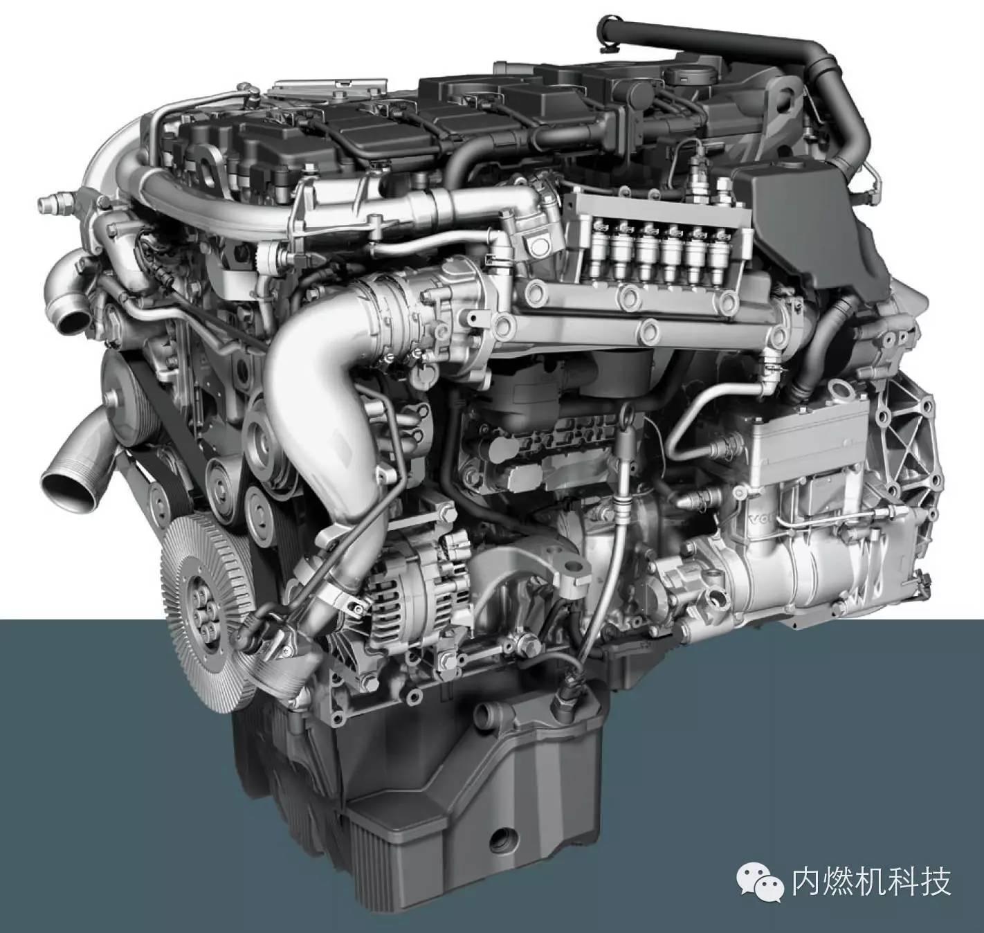 Mercedes-Benz公司开发M936G型天然气发动机性能分析