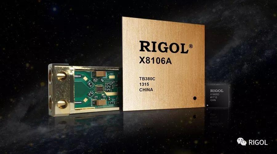 """关于RIGOL""""凤凰座""""ASIC芯片的性能分析和..."""