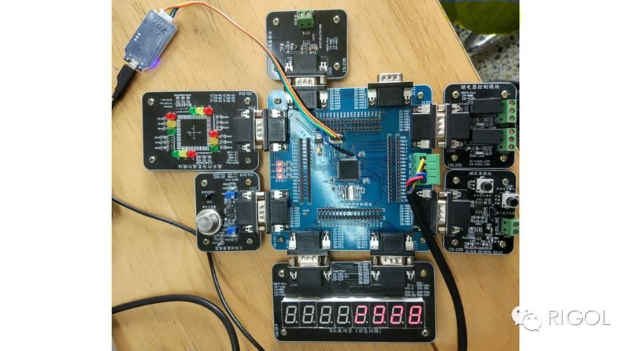 关于嵌入式传感测试系统解决方案的分析和介绍
