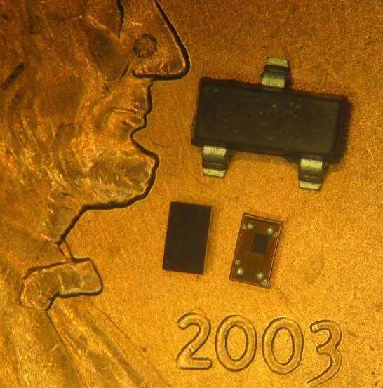 什么是Raspberry Pi 2的氙气死亡闪光