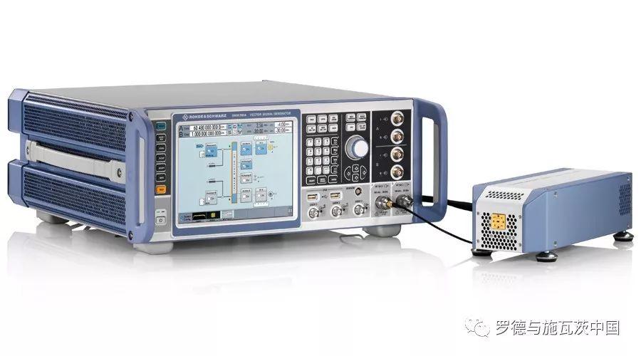 关于PDW应用产生超高速率脉冲信号流的分析和介绍