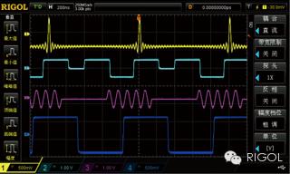 关于DS1000Z和DS1000E的分析和介绍