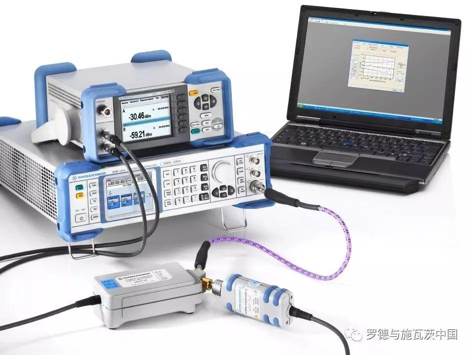 关于宽带同轴小功率计量测试解决方案的介绍和应用