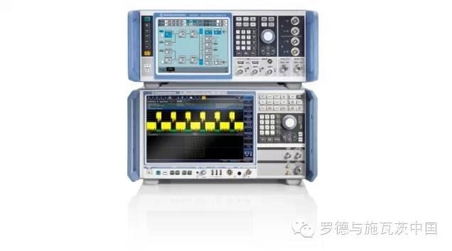 关于3GPP R13标准进行NB-IoT基站测试...