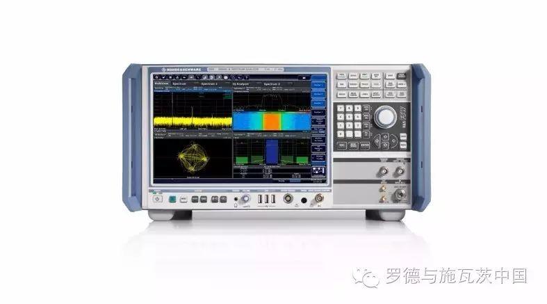 关于矢量信号发生器计量测试解决方案的先容和应用