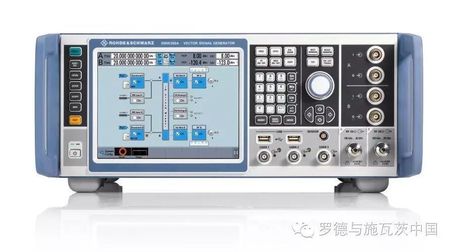 关于矢量信号分析仪计量测试解决方案的介绍和应用