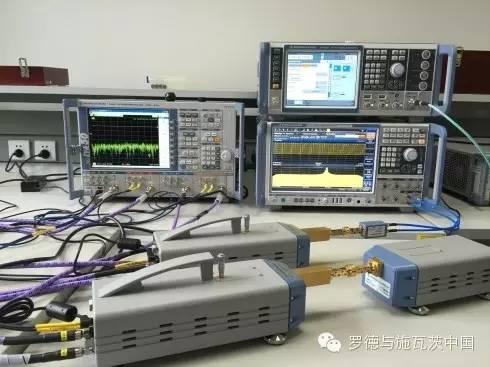 回顾开放实验室毫米波方案演示周的内容介绍