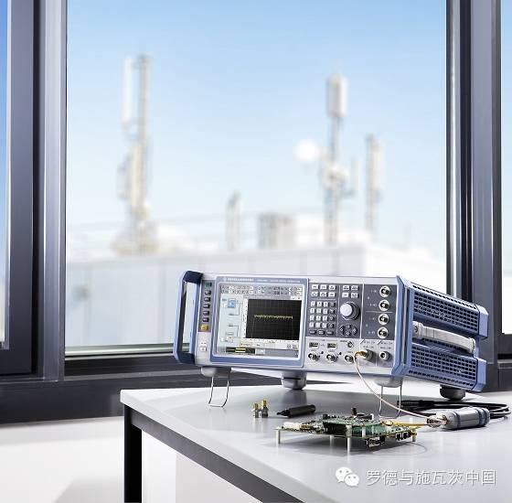 在S SMW200A 矢量信号源上实现2GHz内...