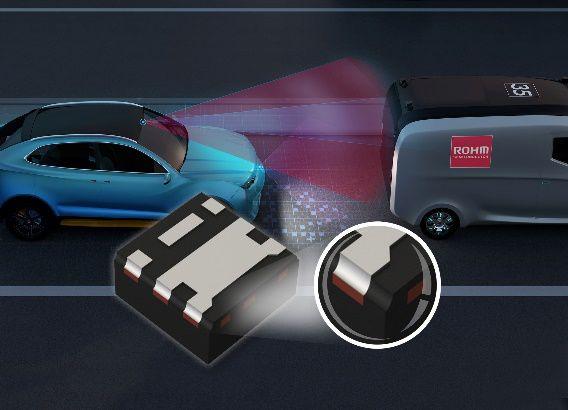 """關于車載用超小型MOSFET""""RV4xxx系列""""性能分析和應用"""