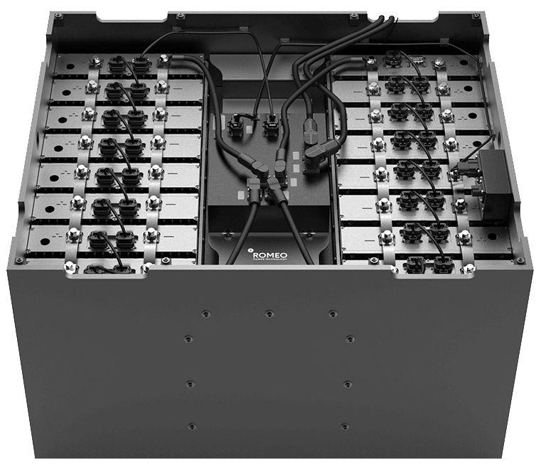 分析通过建模与仿真优化电池性能设计的应用和原理