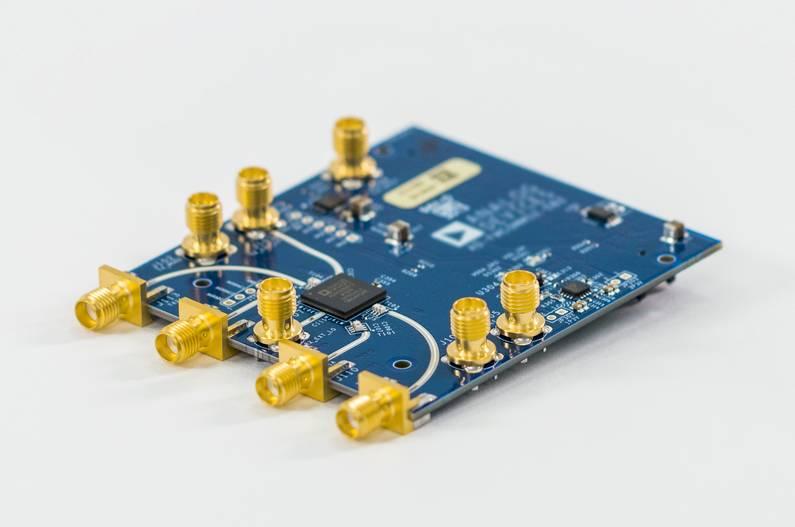 關于使用 MATLAB 進行無線通信設計的相關分析和介紹