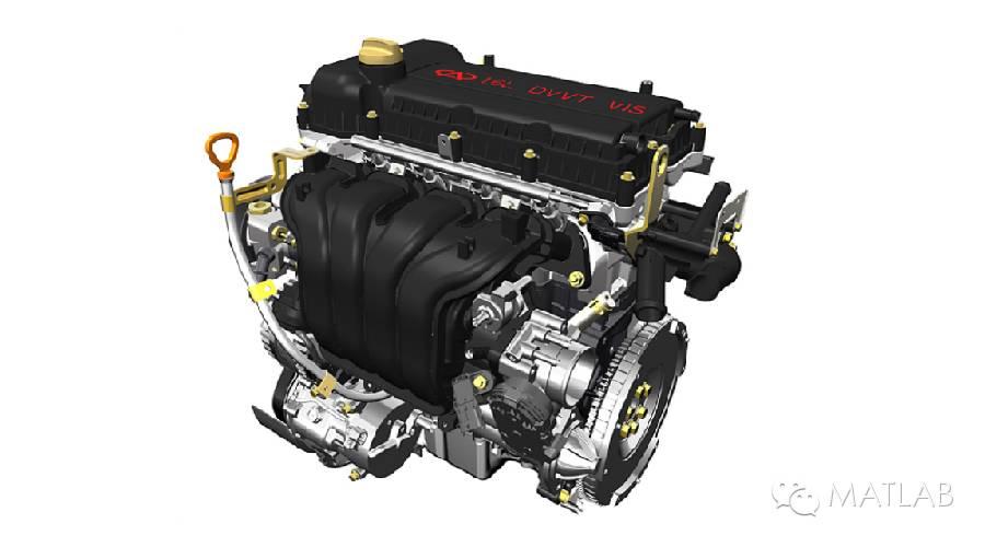 关于使用基于模型的设计自主开发发动机管理系统的作用分析和应用