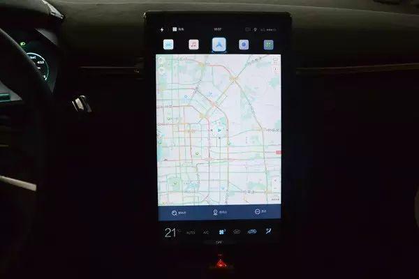 小鵬汽車用自己的努力訴說著對互聯網汽車的未來暢想