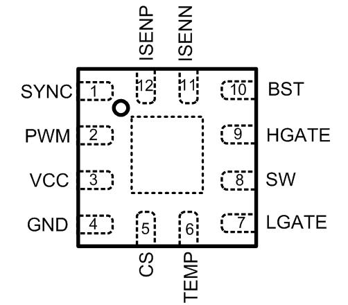 关于驱动芯片MP8693的性能分析和介绍