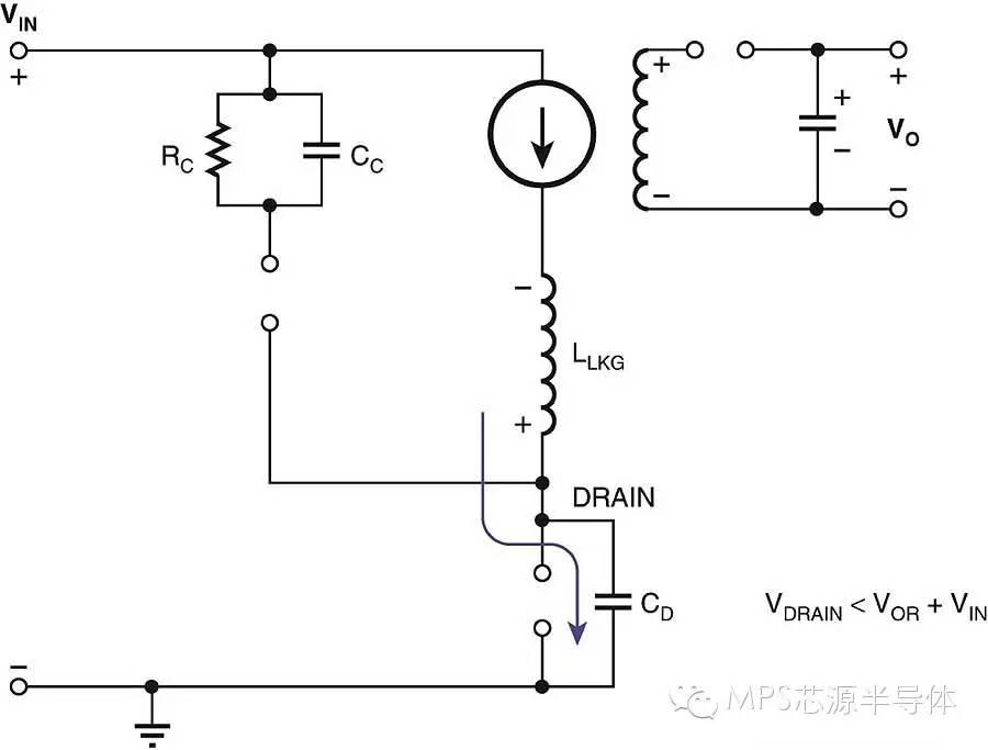 关于MPS中小功率隔离型开关电源的分析和介绍