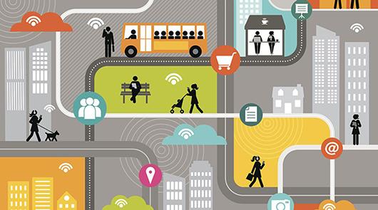 2019年NB-IoT用户数将超过1亿,5G八大应用趋势逐个看