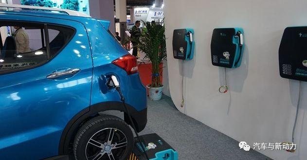 关于电动汽车充电桩的研究和发展之路