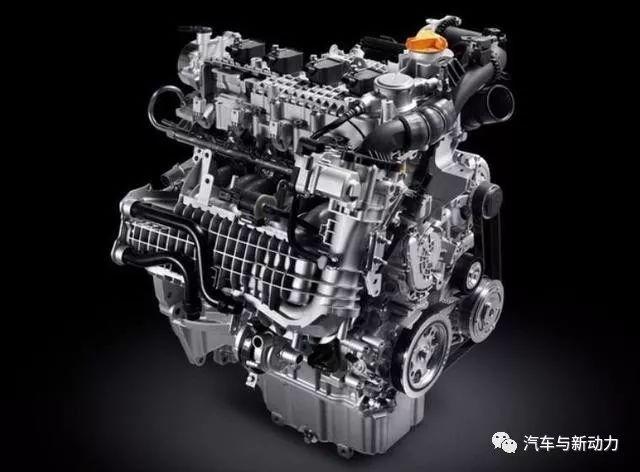 关于涡轮增压发动机的性能介绍