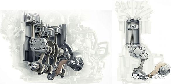 关于日产可变压缩比涡轮增压MR20 DDT发动机性能介绍