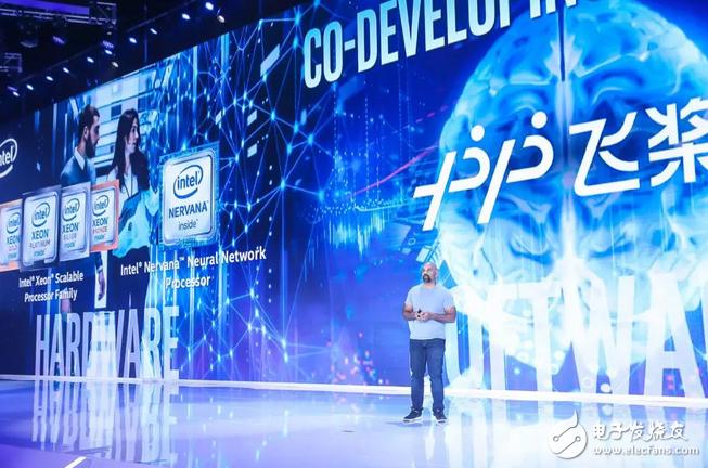 英特尔正式迈向AI 2.0的道路 预计年底推2款AI芯片