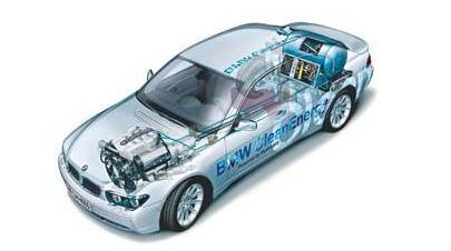 关于燃料电池汽车的关键技术分析介绍
