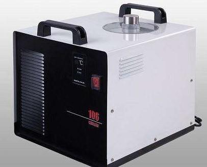 工业冷水机配套方案助力制药等行业的发展