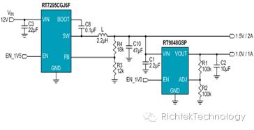 关于Charge pump的介绍和应用