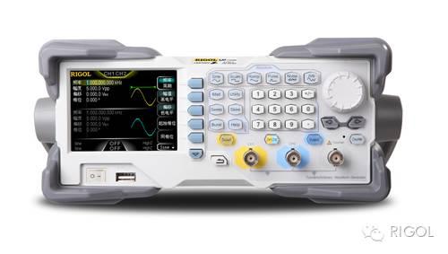 關于DG1022Z函數/任意波形發生器的性能分析和介紹