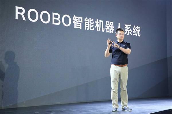 关于ROOBO 雷宇对机器人介绍和未来的展望