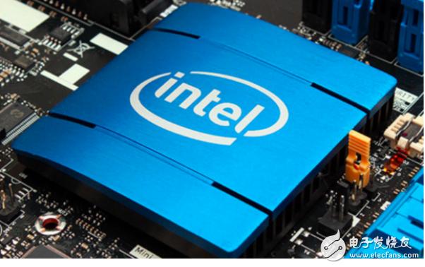 intel基于10制程的第十代 Ice Lake 处理器正式开卖