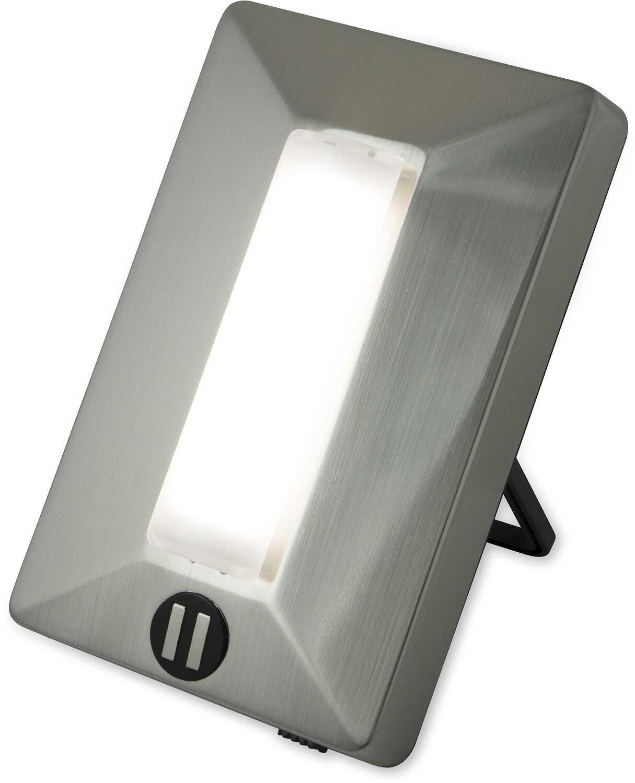 冷却LED照明灯的拆解图
