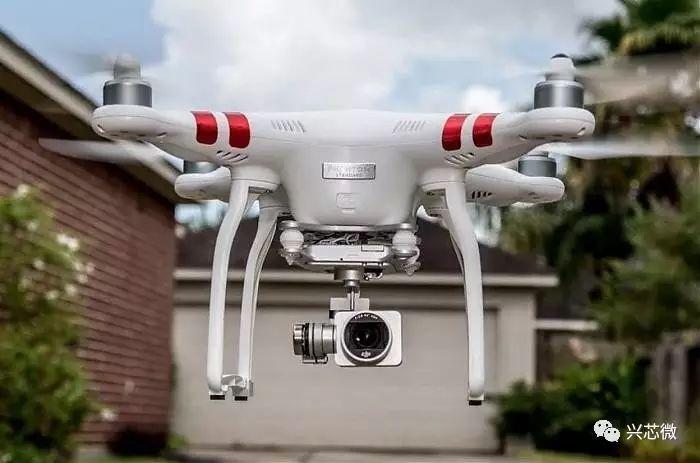 关于传统级无人机的未来分析