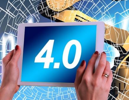 预测2017-2025年RFID于全球制造4.0的市场发展