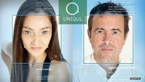 关于人脸识别技术原理分析和应用