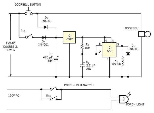 家用控制电路设计锛�敲响你的?#30001;��?#29031;亮你的光