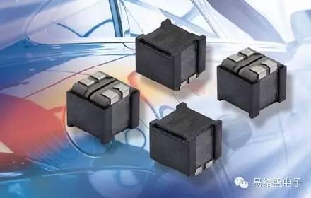 e絡盟宣布新增高溫IHLD系列雙片電感器