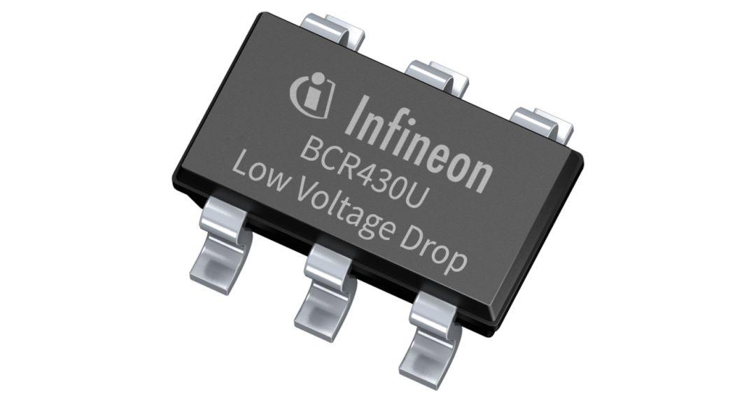 关于高能效LED驱动器IC的性能分析和应用