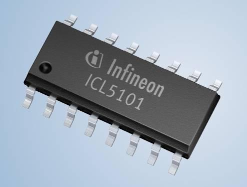 关于ICL5101对LED驱动设计作用分析