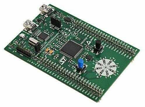 微处理器和微控制器知识简介