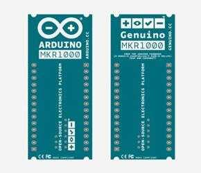 Arduino 32位板可以提供WiFi连接功能