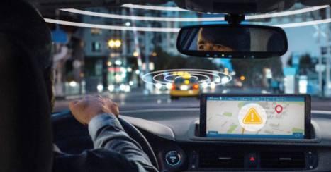关于英特尔智能驾驶的六大技能