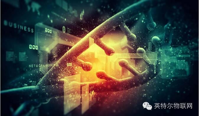 关于微控制器对于物联网DNA的作用分析和介绍