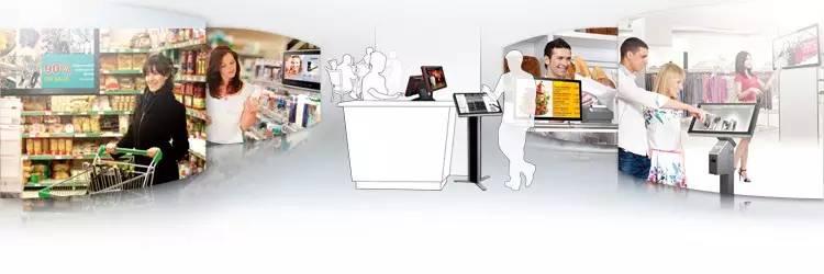 物联网对零售所产生的变革分析