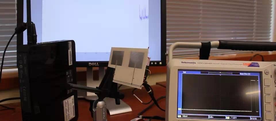关于Wi-Fi Backscatter的性能分析和介绍